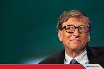Inilah Hal yang Lebih Parah dari Covid-19 Menurut Bill Gates