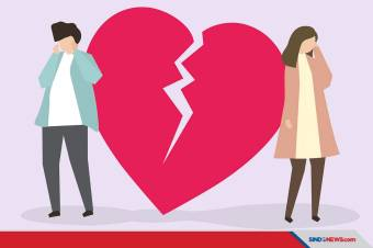 Ini 5 Tanda Anda Berkencan dengan Pria Toxic