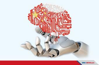 China Target 2030 Akan Jadi Superpower Artificial Intelligence
