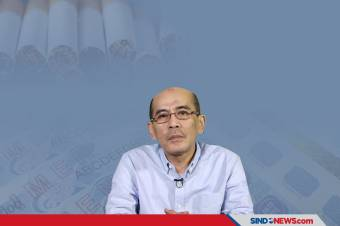 Cukai Rokok Tinggi, Faisal Basri Bongkar Siasat Pabrikan Asing