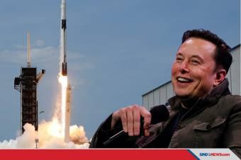 Jadi Orang Terkaya Ketiga di Dunia, Kekayaan Elon Musk Lampaui Mark Zuckerberg