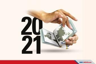 Tahun 2021 Perekonomian Dunia Diprediksi Bangkit dan Tumbuh