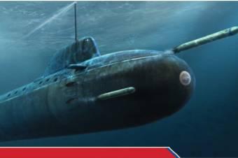 Royal Navy Inggris akan Diservis Torpedo Tercanggih di Dunia