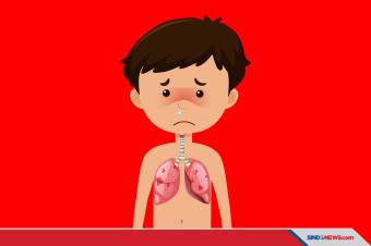 4 Fakta Pneumonia pada Anak yang Perlu Orang Tua Ketahui