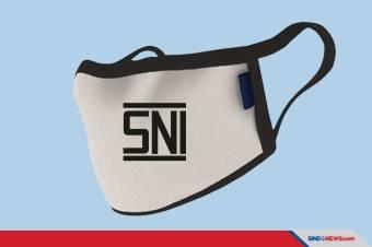 SNI untuk Masker Kain Bersifat Sukarela