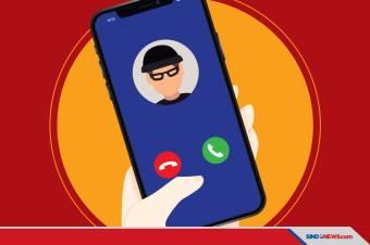 Awas Penipuan, Kriminalitas Digital Terus Mengintai