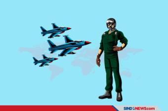 5 Angkatan Udara Paling Canggis di Dunia, Negara Mana Saja?