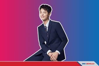 Daftar Aktor Drama Paling Populer, Park Bo Gum Nomor Satu