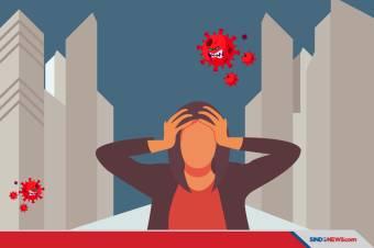 BPS Mengungkap, Gaji Dipotong 30% Bikin Pekerja Tak Bahagia