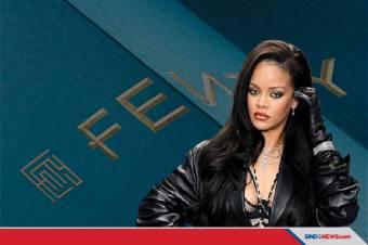 Rihanna Dituding Telah Hina Islam Gara-Gara Hal Ini