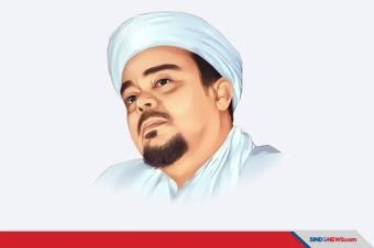 Habib Rizieq Belum Diizinkan Keluar dari Arab Saudi
