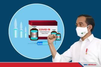 Komunikasi Publik soal Vaksin COVID-19 Dipersiapkan Matang