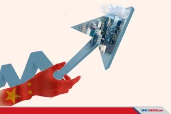 Ekonomi China Melesat di Tengah Pandemi Covid-19
