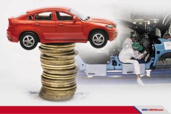 Kemenkeu Tolak usulan Pajak Mobil 0%, Stimulus Lain Disiapkan