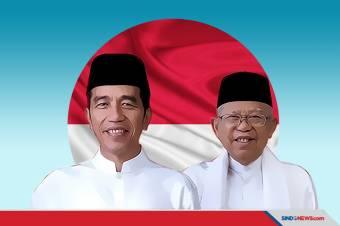 Pemerintahan Jokowi-Maruf 1 Tahun, KSP Luncurkan Laporan Tahunan
