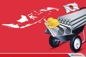 Jepang Komitmen Mendukung Pembangunan Infrastruktur Indonesia