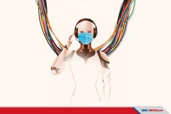 Pandemi Covid-19 Mengubah Pasar Tenaga Kerja Lebih Cepat