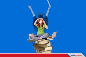 Perjuangan Jadi Mahasiswa: Jangan Pikirkan Hasil Terburuk!