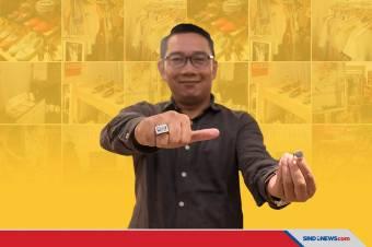 Ridwan Kamil Buka Jasa Endorse Untuk Merek Lokal UMKM, Gratis