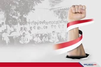 Sumpah Pemuda, Tonggak Utama Pergerakan Kemerdekaan Indonesia.