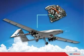 Dipakai Perang, Drone Bayraktar TB2 Terkena Embargo Oleh Kanada
