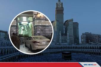 Selain Ditabrak Mobil, Berikut Beberapa Kejadian berbahaya di Masjidil Haram