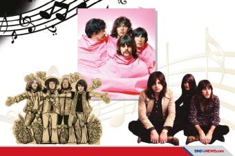 Banyak Sub-Genre, Ini Lagu Rock Terpanjang yang Pernah Dirilis