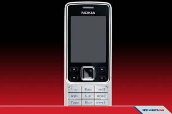Nokia Lawas Legendaris 6300 dan 8000 Siap Beraksi Kembali