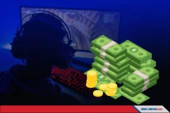 Prospek Bagus, Industri Game Indonesia Hasilkan 1,1 Miliar USD