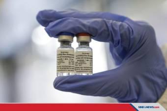 Putin Klaim Semua Vaksin Covid-19 Ciptaan Rusia Mujarab