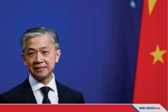 China Akhirnya Beri Ucapan Selamat pada Biden dan Harris