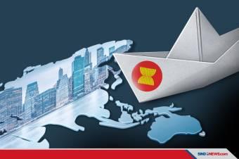 Negara-negara ASEAN, China dan Jepang Bersatu Siap Kuasai Ekonomi