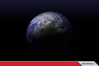 5 Fakta Mengerikan Keadaan Bumi yang Sedang Kritis