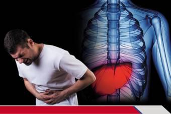 Minum Alkohol Berlebih Bisa Terkena Hepatitis Alkoholik