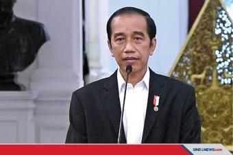 Jokowi Mengaktifkan Lagi Jabatan Wakil Menteri Perindustrian