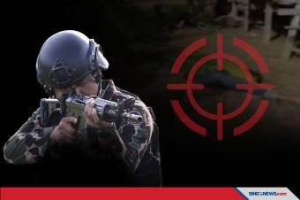 Satgas Tinombala Tembak Mati 2 Anggota Mujahidin Indonesia Timur