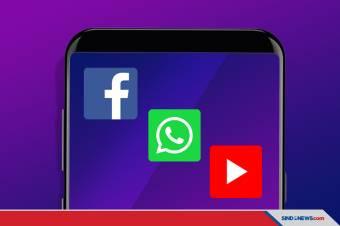 Di Facebook Masih Paling Banyak Ditemukan Konten Hoaks