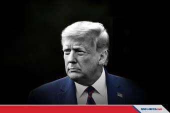 Pecat Pejabat Lagi, Korban Trump Kali ini Kepala Keamanan Siber