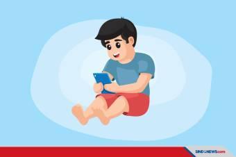 Tips Mengatasi Kecanduan Penggunaan Gadget Pada Anak