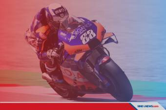 Seri Penutup MotoGP 2020, Miguel Oliveira Raih Kemenangan Perdana