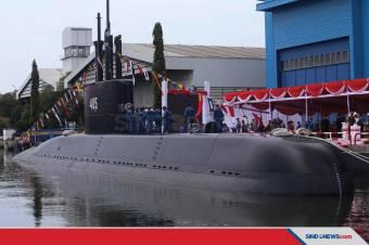PT PAL Butuh Dana Rp1,28 Triliun untuk Pemeliharaan Kapal Selam