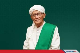 Gantikan Maruf, Miftachul Akhyar Resmi Jabat Ketua Umum MUI