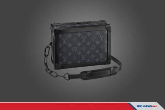 Tas Louis Vuitton Rp52 Juta Favorit Seleb Termasuk Pak Menteri