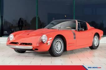 Bizzarrini, Mobil Sport Lama Italia Dihidupkan Kembali