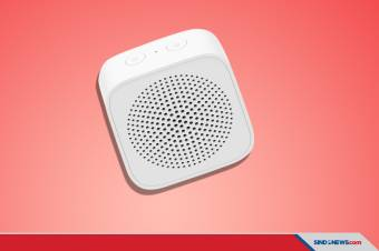 Murah Banget, Speaker Bluetooth Xiaomi XiaoAI Cuma Rp100 Ribu