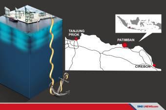 Pelabuhan Patimban Masuk Proyek Strategis Nasional