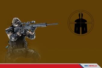 Senapan Sniper Karya Anak Bangsa Mampu Menembus Tank Baja