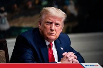 Donald Trump Siap Come Back di Pemilihan Presiden 2024