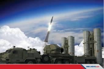 Sistem Rudal Pembunuh F-35 akan Dioperasikan Rusia Tahun Depan