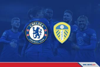 Gasak Leeds United, Chelsea Kuasai Klasemen Liga Inggris